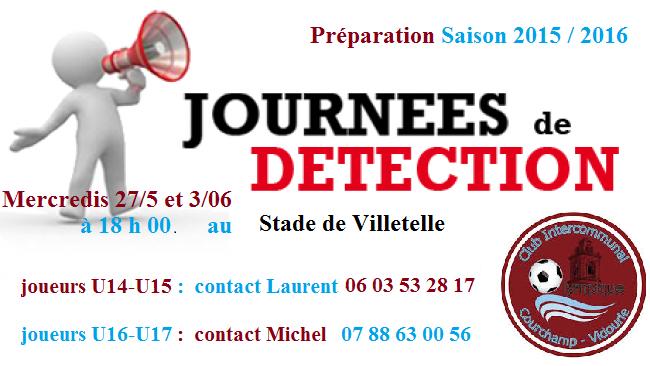 Detection 14 17 2015 2016
