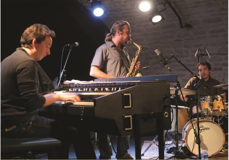 Jazz gael horellou blog