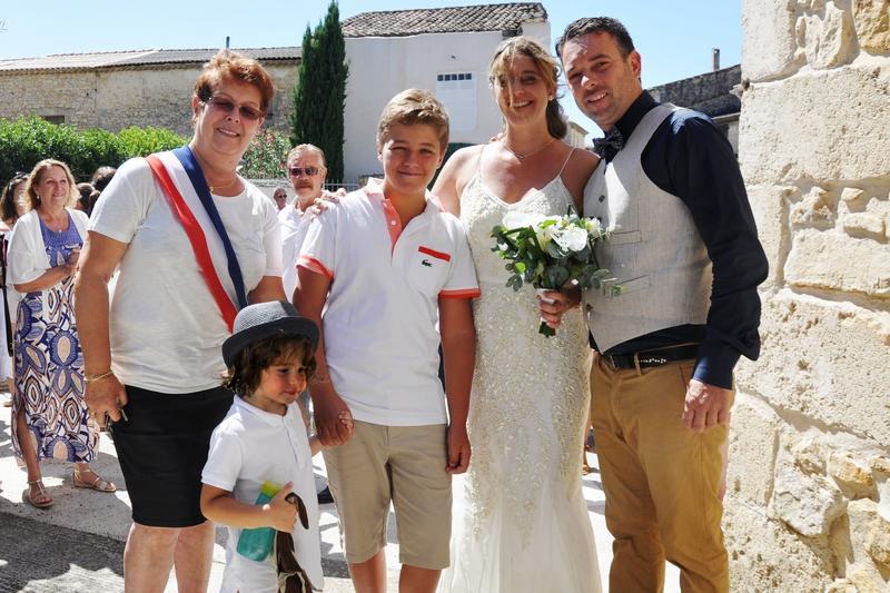 Mariage lantes st series blog